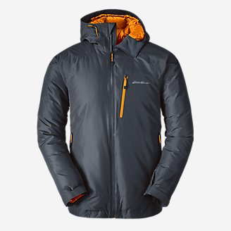 Men's BC Downlight Down Jacket in Blue