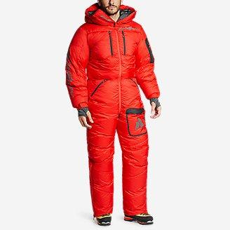 Men's Peak XV 2.0 Suit in Red