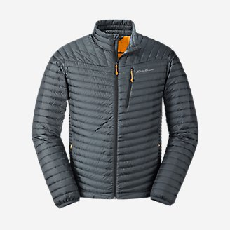 Men's MicroTherm 2.0 Down Jacket in Blue