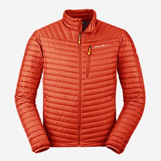 Men's MicroTherm 2.0 Down Jacket in Red