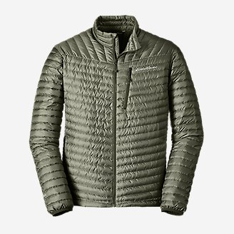 Men's MicroTherm 2.0 Down Jacket in Green
