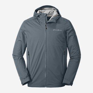 Men's BC Sandstone Stretch Jacket in Gray