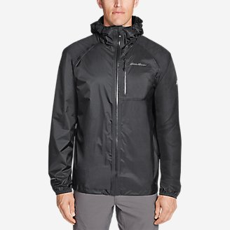 Men's BC Uplift Jacket in Black