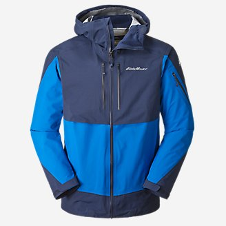 Men's BC Freshline Jacket in Blue