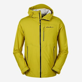 Men's BC Dura 3L Jacket in Green