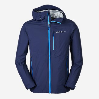 Men's BC Dura 3L Jacket in Blue