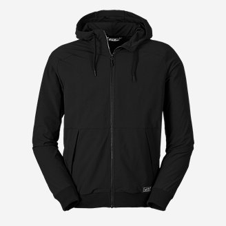 Men's BGD Hoodie in Black