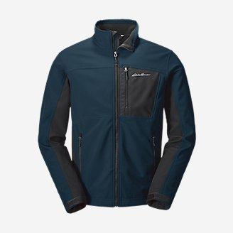 Men's Windfoil Elite Jacket in Blue