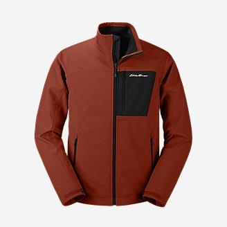 Men's Windfoil Elite Jacket in Brown
