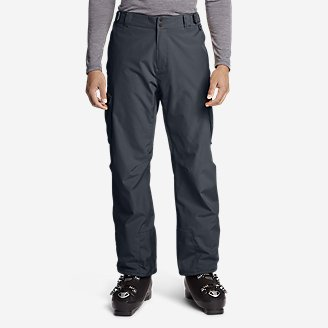 Men's Powder Search 2.0 Insulated Pants in Blue