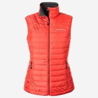 Women's IgniteLite Reversible Vest in Red