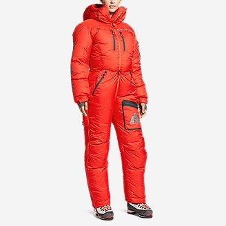 Women's Peak XV 2.0 Suit in Red