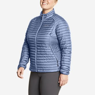 Women's MicroTherm 2.0 Down  Jacket in Blue