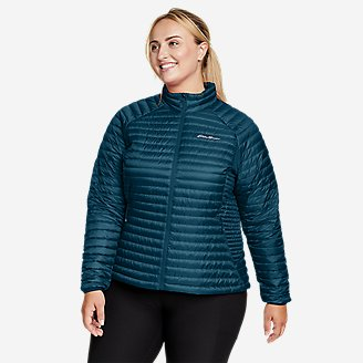 Women's MicroTherm 2.0 Down  Jacket in Green