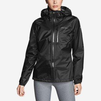 Women's BC Uplift Jacket in Black