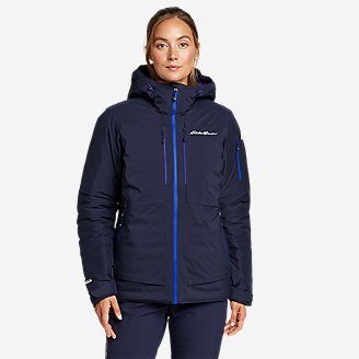 Women's BC StormDay in Blue