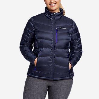 Women's Downlight 2.0 Jacket in Blue