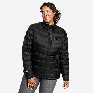 Women's Downlight 2.0 Jacket in Black
