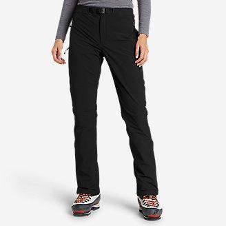 Women's Guide Pro 2.0 Alpine Pants in Black