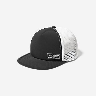 Pack and Float Hat in Gray