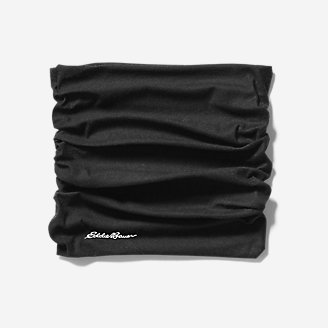 Trailcool UPF Cooling Clava in Black