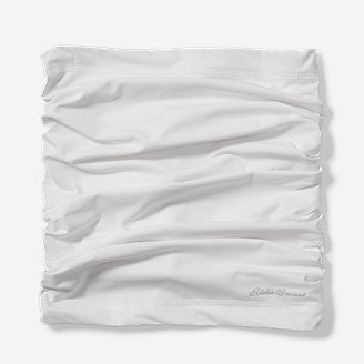 Trailcool UPF Cooling Clava in White