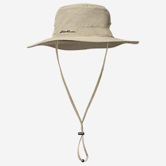 TrailCool UPF Cooling Sun Hat in Beige