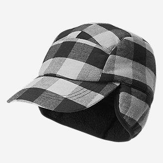 Hadlock Cap in Gray