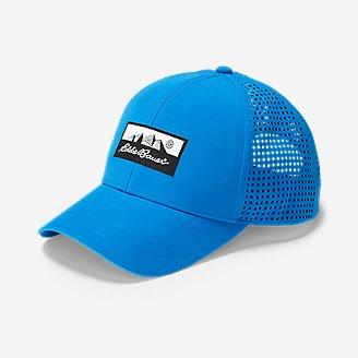 Resolution UPF Baseball Cap in Blue