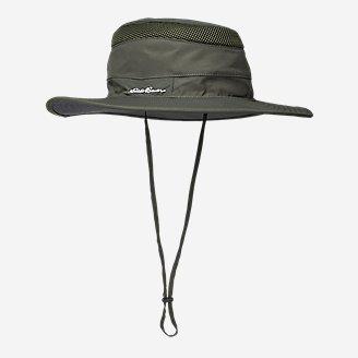 TrailCool UPF Adventurer Hat in Green