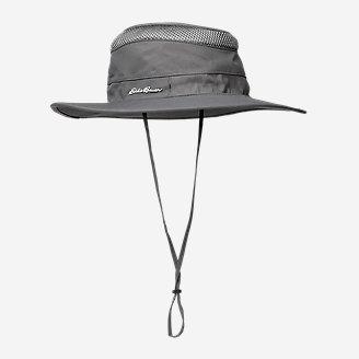 TrailCool UPF Adventurer Hat in Gray