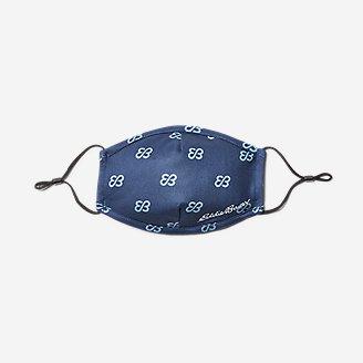 Non-Medical Pocket Face Mask in Blue