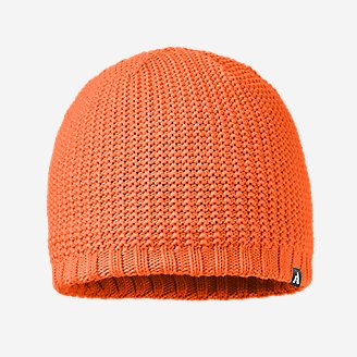 First Ascent Pro Skully in Orange