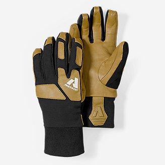 Guide Lite Gloves in White
