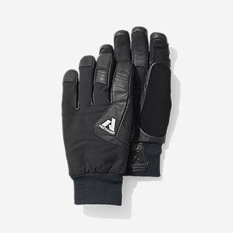 Guide Gloves in Black
