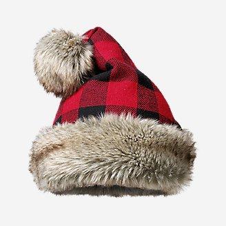 Santa Hat in Red