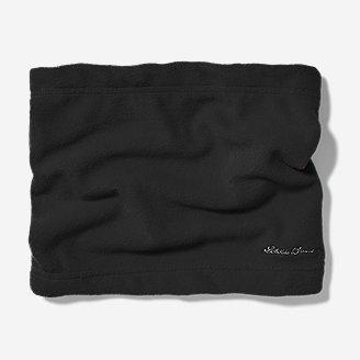 Quest Fleece Neck Gaiter in Black