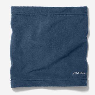 Quest Fleece Neck Gaiter in Blue