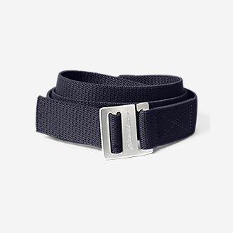 Men's Genius Belt in Blue