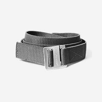 Men's Genius Belt in Gray