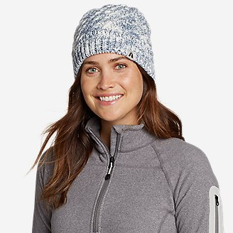 First Ascent Beanie in Blue