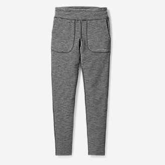 Girls' Pacific Beach Jogger Pants in Gray