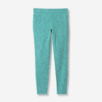 Girls' Pacific Beach Jogger Pants in Blue