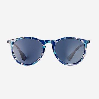Montlake Polarized Sunglasses in Blue