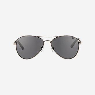 Ravenna Polarized Sunglasses in Gray