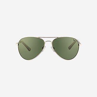 Ravenna Polarized Sunglasses in Yellow