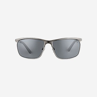Eastlake Polarized Sunglasses in Gray