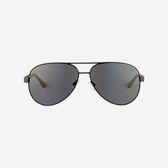 Eastmont Polarized Sunglasses in Black