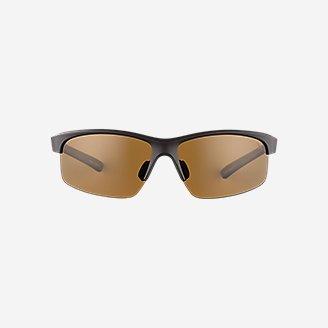Highridge Polarized Sunglasses in Brown