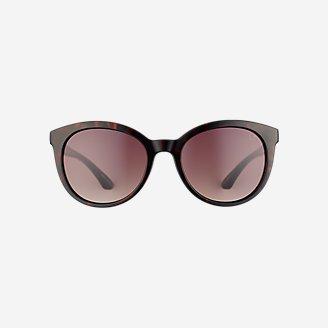 Ridgedale Polarized Sunglasses in Brown